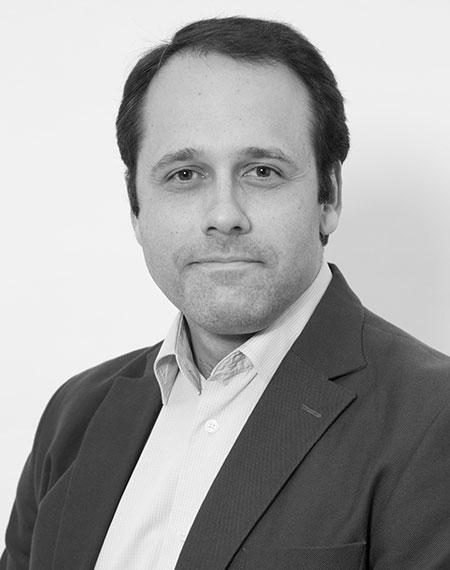 Augusto Garay