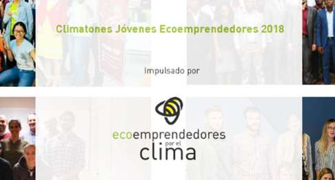 Impact4C como Local Partner en el Climatón de Madrid