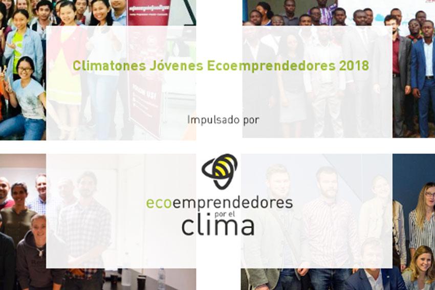 Impact4C como Local Partner en el Climatón de Madrid