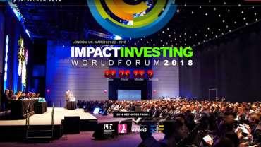 Impact investing World Forum