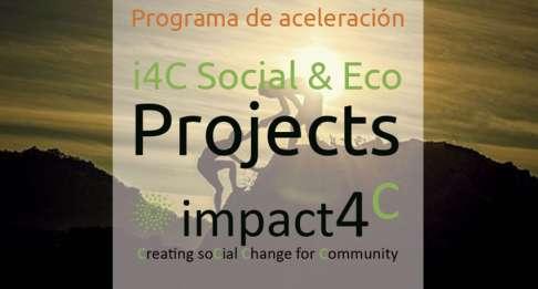Programa de aceleración Impact4C
