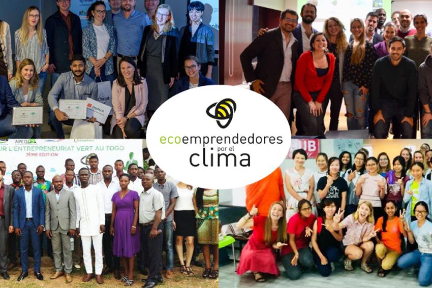'Climatón Sevilla' 4-5 mayo 2018 (Impact4C es event partner)