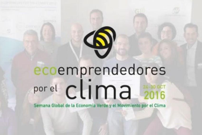 'Climatón Madrid' – 8-9 mayo 2018 (Impact4C es partner)